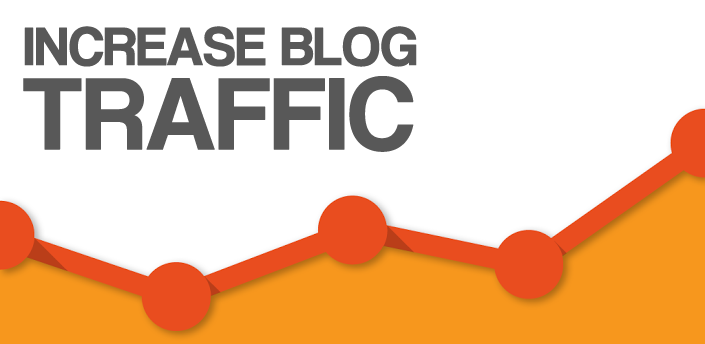 12 Killer Tactics to Boost Your Blog Traffic