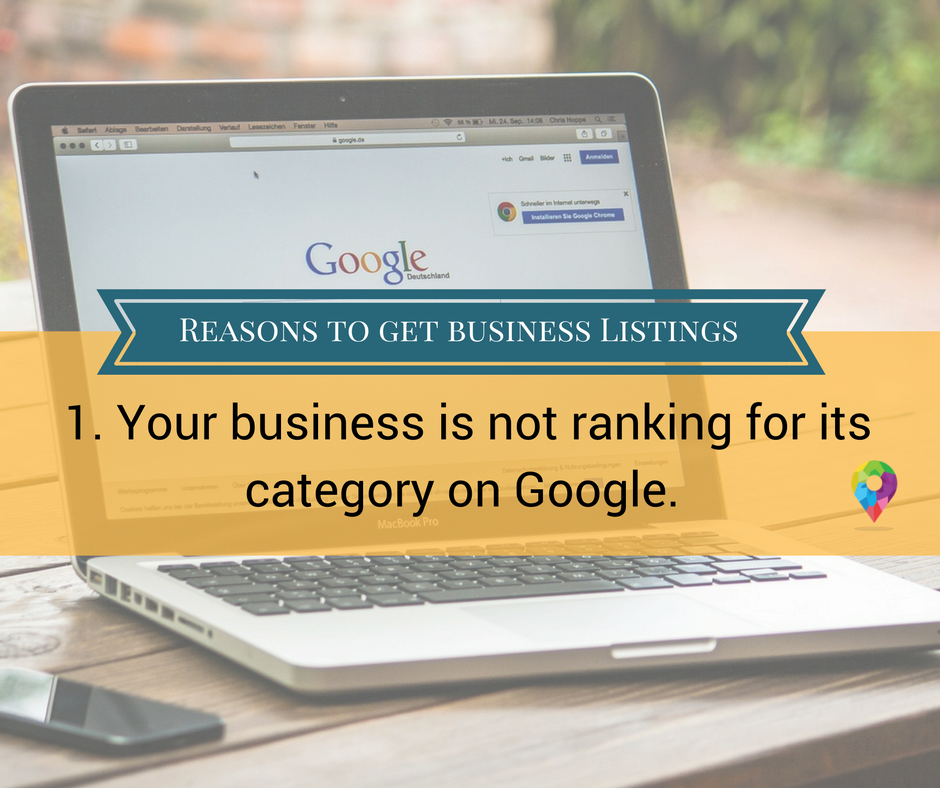 10 Signs You Should Invest In Business Listings