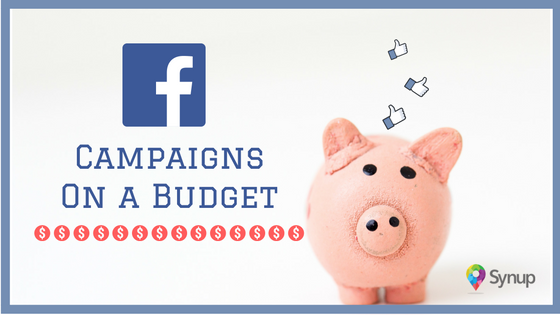 Running a Small Business Facebook Ad Campaign on a Tight Budget